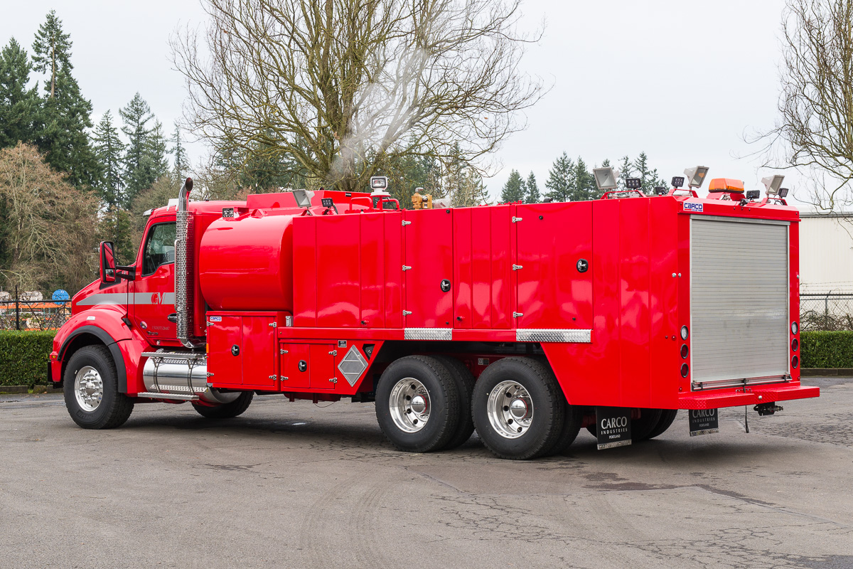 Image result for Meet Professional Industrial Needs With Fuel Lube Trucks For Purchase